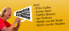 Verkiezing Minister van de nieuwe economie - MVO Nederland