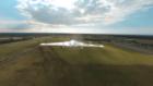 Eerste Nederlandse solar drone met vleugels maakt succesvolle testvlucht