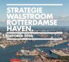 Rotterdam presenteert ambitieuze walstroomstrategie voor zeeschepen