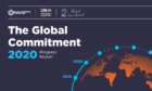 New Plastics Global Commitment 2020 Progress Report published