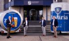 Albron kiest mede op basis van duurzaamheid voor samenwerking met Royal Swinkels Family Brewers