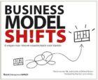 Ingrijpende verschuivingen in het zakenlandschap: Business Model Shifts