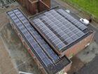 Enduris plaatst 2000 zonnepanelen op hoogspanningsstations