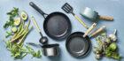 The Cookware Company is met GreenPan koploper in PFAS-vrij produceren