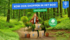 Dit jaar géén Black Friday maar Green Friday zegt Trees for All