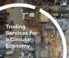 New report sheds light on the role of services trade in a circular economy transition