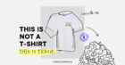 ARMEDANGELS presenteert circulaire T-shirt