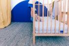 's Werelds eerste circulaire babymatras is van Nederlandse bodem