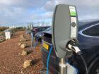 IT-bedrijf Decos claimt primeur met eerste volledig elektrische wagenpark van Nederland