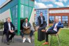 TRIBOO Nordic opgericht in Denemarken - de toekomst van afval in Scandinavië