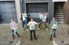 Studenten TU Delft brengenduurzame food startups naar deconsument