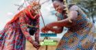 Samenwerking Winclove Probiotics en non-profitorganisatie Justdiggit