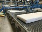 IKEA, RetourMatras, Renewi openen derde matrasrecycling fabriek