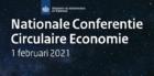 Nationale Conferentie Circulaire Economie 2021