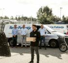 Scale-up Red je Pakketje haalt € 12,5 miljoen op voor bouw grootste elektrische bezorgnetwerk van Nederland