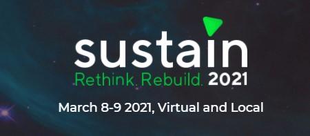 Sustain 2021