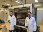 RUG en AkzoNobel maken duurzame coating uit groene grondstof