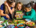 Lancering Veggie Challenge maand om vleesconsumptie te verminderen