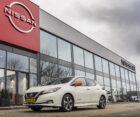 Nissan en SIXT bundelen krachten voor emissievrije mobiliteit