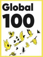 AkzoNobel, ING en KPN in 2021 Global 100: meest duurzame bedrijven ter wereld