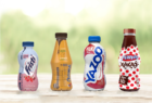 FrieslandCampina stapt over op 100% gerecyclede PET-flessen