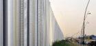 Rijkswaterstaat legt basis Europese standaard voor duurzame geluidschermen