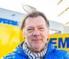 """Herjon Conen (transportmanager): """"Van Zeeman naar spoorman"""""""