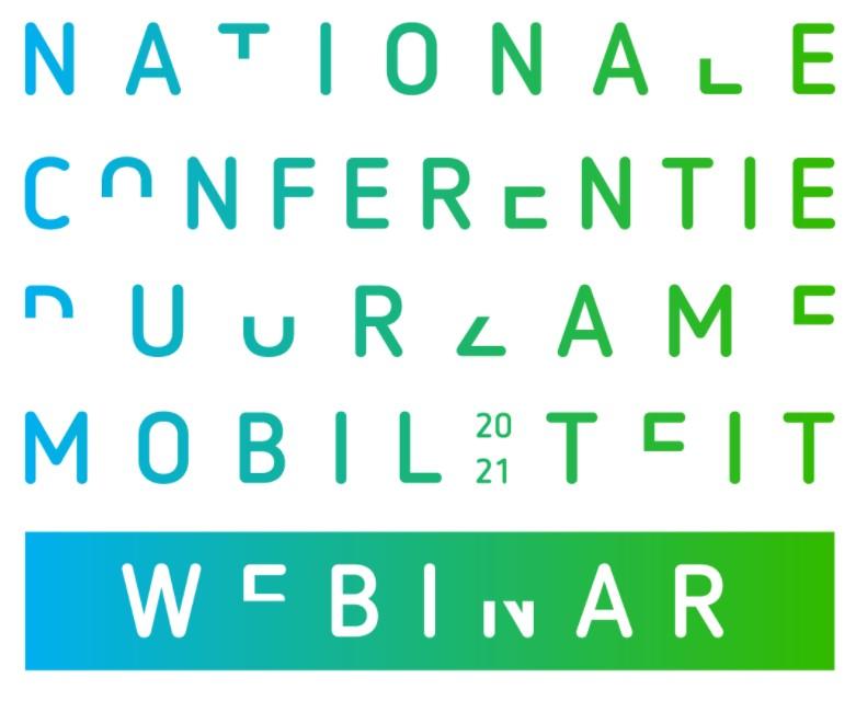 Nationale Conferentie Duurzame Mobiliteit