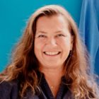 """Shirley Schijvens: """"Wat is er mis met de textielindustrie"""""""