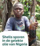 Historische uitspraak: Nigeriaanse boeren en Milieudefensie winnen olievervuilingszaak van Shell