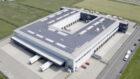 Recordhoeveelheid energie opgewerkt door zonnepanelen op pakkettensorteercentra PostNL