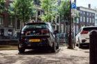 70 nieuwe elektrische BMW i3-deelauto's voor SHARE NOW in Amsterdam