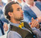 """Wouter Huurman (Arcadis): """"Acht tips voor een succesvolle circulaire aanbesteding"""""""