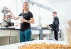 Rival Foods en LIVEKINDLY Collective slaan handen ineen voor de ontwikkeling van plantaardige whole-cuts