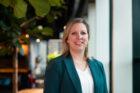 Marloes van der Have CSR manager Sodexo