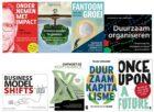 Acht duurzaamheidsboeken op longlist Managementboek van het Jaar 2021