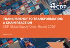 Environmental supply chain risks to cost companies $120 billion by 2026