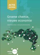 Lancering actieagenda 'Groene chemie, nieuwe economie'