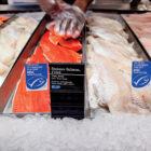 Onvoldoende informatie bij vishandels bemoeilijkt duurzame keuze