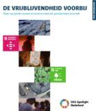 SDG Spotlight NL - Rapportage 2020: 'Maak van gelijke kansen en biodiversiteit een grenze(n)loze prioriteit'