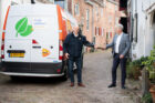 PostNL start met uitstootvrije pakketbezorging in Amersfoort