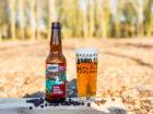 Bird Brewery is Albatrots: nieuw bier om te proosten op 70.000 bomen