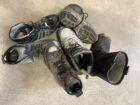 De Circular Footwear Alliance zoekt inzamelpunten voor oude werkschoenen