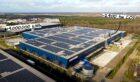 Zonnedak Decathlon in Tilburg afgerond: 4 miljoen kWh aan zonne-energie per jaar