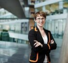 Arcadis benoemt Alexis Haass tot Chief Sustainability Officer