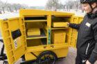 DHL Parcel investeert bedrijfsresultaat in uitbreiding en verduurzaming