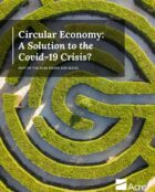Circular Economy: A Solution To The Covid-19 Crisis?