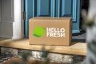 HelloFresh kondigt ambitieuze doelstellingen op het gebied van duurzaamheid aan