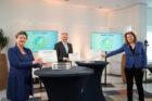 Industrie- en Energietop doet 'aanbod' aan toekomstig kabinet om klimaatdoelen te halen