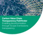 WBCSD launches new Pathfinder to enable Scope 3 emissions transparency and accelerate decarbonization